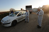 Israel News - Bird Flu Discovered in Israel