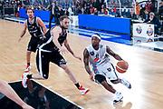 DESCRIZIONE : Caserta Lega A 2011-12 Pepsi Caserta Canadian Solar Virtus Bologna<br /> GIOCATORE : Andre Collins<br /> SQUADRA : Pepsi Caserta<br /> EVENTO : Campionato Lega A 2011-2012<br /> GARA : Pepsi Caserta Canadian Solar Virtus Bologna<br /> DATA : 30/12/2011<br /> CATEGORIA : palleggio penetrazione<br /> SPORT : Pallacanestro<br /> AUTORE : Agenzia Ciamillo-Castoria/A.De Lise<br /> Galleria : Lega Basket A 2011-2012<br /> Fotonotizia : Caserta Lega A 2011-12 Pepsi Caserta Canadian Solar Virtus Bologna<br /> Predefinita :