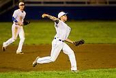 MCHS Varsity Baseball vs Rappahannock