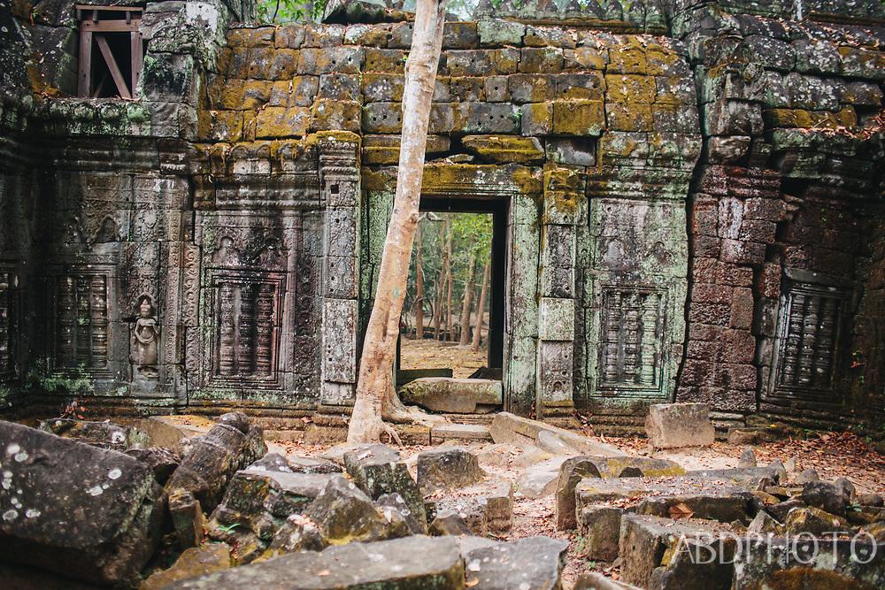 Ta Keo temple angkor wat siem reap cambodia