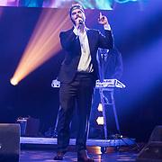 NLD/Amsterdam/20180213 - Edison Pop Awards 2018, Wulf