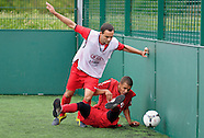 TMB - Kia 5 a Side Final 2012