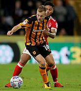Hull City v Nottingham Forest, 28 Oct 2017
