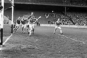 30/04/1967<br /> 04/30/1967<br /> 30 April 1967<br /> National Hurling League, Division II Final: Meath v Kerry at Croke Park, Dublin.