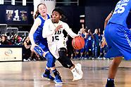 FIU Women's Basketball vs Air Force (Nov 19 2017)