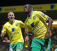 Norwich v Sunderland 260911