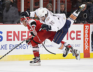 OKC Barons vs Charlotte Checkers - 10/28/2011