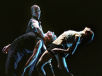 George Piper Dances.<br />