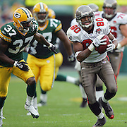 2005 Buccaneers at Packers