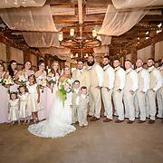 Rios Wedding Whispering Oaks Temecula 2017
