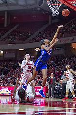 St. Louis Billikens womens basketball players
