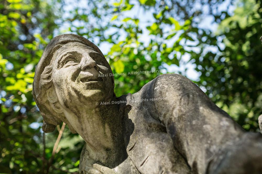 Boboli Gardens Sculpture