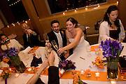 Maja and Rob's wedding toast.