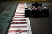 October 28, 2016: Mexican Grand Prix. Carlos Sainz Jr. Scuderia Toro Rosso