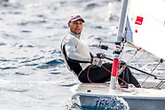 2017 EC Laser Radial Men| Day 4