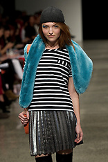 Auckland-Fashion Week 2012- Ruby/Liam Collection