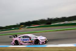 October 14, 2016 - Hockenheim, Germany - Motorsports: DTM race Hockenheim, Saison 2016 - 9. Event Hockenheimring, GER, #22 Lucas Auer (AUT, Mercedes-AMG DTM Team Mücke, Mercedes-AMG C 63 DTM) (Credit Image: © Hoch Zwei via ZUMA Wire)