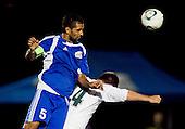 2011 UBC  Soccer Men V UCFV