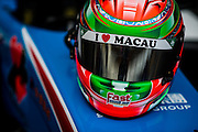 November 13-16, 2014 : 61st Macau Grand Prix,
