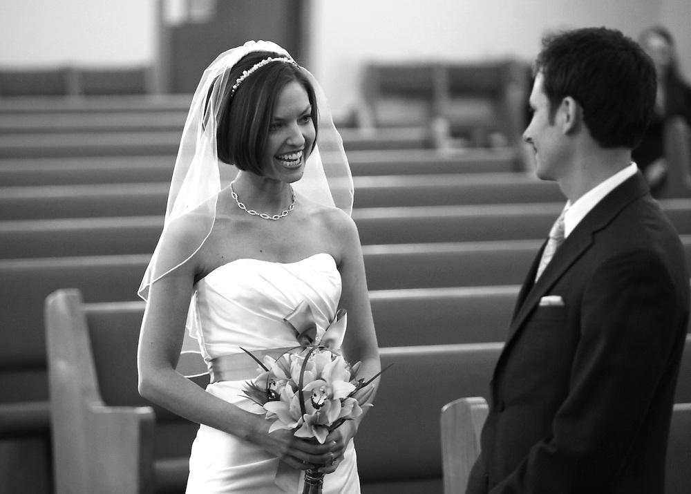 Kara and Adam Wedding