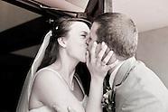 Bumgarner-Dover Wedding