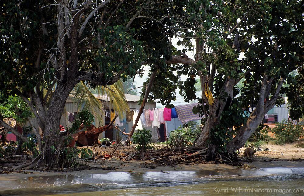 Caribbean, Jamaica.