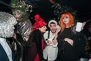DANIEL LISMORE, Daniel Lismore birthday party. Whisky Mist, Hilton Park Lane, London. 19 December 2013