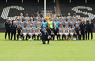 Sporting Charleroi Team Photos - 15 July 2017