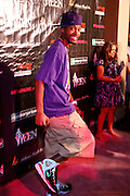 """Terrence J at The launch of the Women in Entertainment Empowerment Network's (WEEN) """"Don't Judge Me...EmPower Me"""" national tour, where entertainment icons and executives will participate with thousands of young adults in intimate, interactive panel discussions held at the Hammerstein Ballroom on June 28, 2008..Topics include health; financial literacy, hosted by Genworth Financial; leadership and career development, hosted by Interpublic Group (IPG) and relationships, hosted by BET Networks.."""