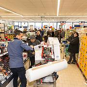 NLD/Hiuizen/20190108 - '1 Minuut gratis winkelen met Radio 538', Winkelende Winnaar