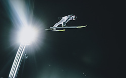 09.03.2020, Lysgards Schanze, Lillehammer, NOR, FIS Weltcup Skisprung, Raw Air, Lillehammer, Damen, im Bild Anna Odine Stroem (NOR) // Anna Odine Stroem of Norway during women's 2nd Stage of the Raw Air Series of FIS Ski Jumping World Cup at the Lysgards Schanze in Lillehammer, Norway on 2020/03/09. EXPA Pictures © 2020, PhotoCredit: EXPA/ JFK