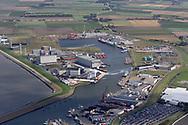Industriehaven Harlingen