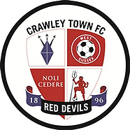 CRAWLEY TOWN 2018-19