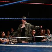 Kiwi Pro Wrestling Halloween Howl 7
