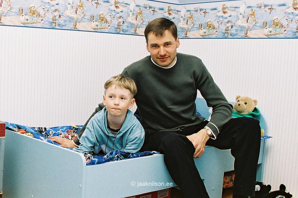 Andrus & Andreas Veerpalu