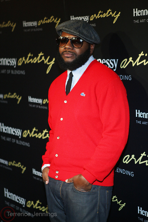 14 October 2010- New York, NY- Peter Hadar at the The Hennessy Artistry Hale Event held at Cipriani Wall Street on October 14, 2010 in New York City. ..Hennessy Artistry 2010 wraps up in MYC, the last stop on the five-city tour of exclusive events featuring an eclectic mix of musical acts.