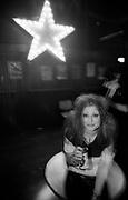 Girl at Amp Music bar Western Australia