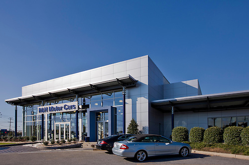 Photography Of Owings Mills Maryland Mercedes Benz Dealership R U0026 H Mecedes  By Jeffrey Sauers Of.