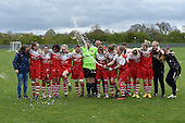 Charlton Athletic Women Res v Chichester Res