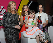 04/24/2015 Barbie Sheroes at Variety's Power of Women Luncheon
