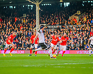 Fulham v Brighton and Hove Albion 020117