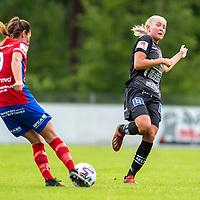 2020-07-29 | Vittsjö, Sverige: IK Uppsala's (11) Ellen Toivio under matchen i OBOS Damallsvenskan mellan Vittsjö GIK och IK Uppsala på Vittsjö IP ( Foto av: Henrik Eberlund | Swe Press Photo )<br /> <br /> Nyckelord: Vittsjö, Fotboll, OBOS Damallsvenskan, Vittsjö IP, Vittsjö GIK, IK Uppsala, HEVU200729