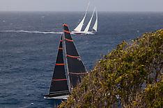 Caribbean 600 2013