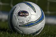 2004.11.12 MLS: DC United Training