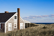 Simple beach cottage, Yarmouth, Cape Cod, MA