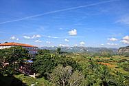 Hotel Horizontes Los Jazmines, Vinales, Pinar del Rio, Cuba.