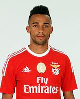 "Portugal - Primera Liga NOS 2015-2016 /  <br /> ( Sl Benfica ) - <br /> Fernando Marcal Oliveira "" Marcal """