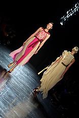 Byblos Show - Milan Fashion Week SS18 - 22 Sep 2017