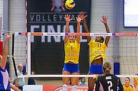 Pokalfinale Volleyball 2016