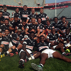 28,09,2018 The Cell C Sharks U19's and the Free State U19s